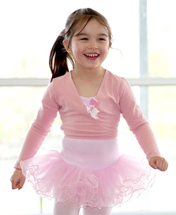 496a48d31e25 Preschool Ballet - Kinderballet