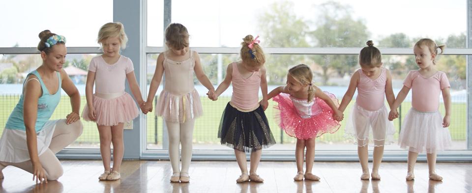 627a84237 Preschool Ballet Classes - Queensland